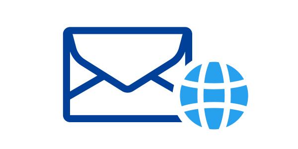 Webメールサービス