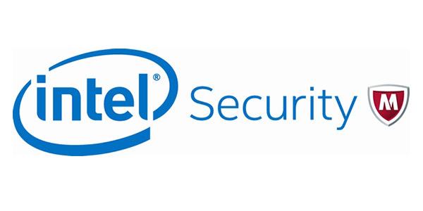 マカフィー® セキュリティサービスのロゴ