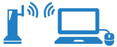 Wi-Fiルーター販売・設置の画像