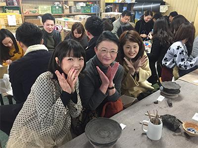 近江八幡バスツアーの画像